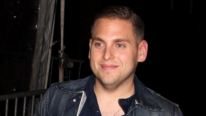 Jonah Hill HTC Launch