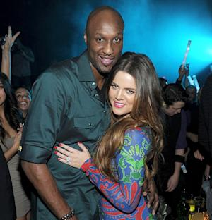 "Khloe Kardashian: Lamar Odom Deserved ""So Much Better"" from Dallas Mavericks"
