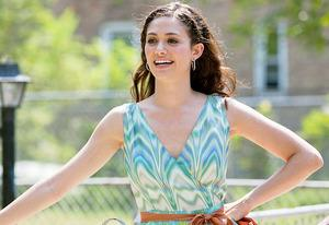 Emmy Rossum | Photo Credits: Chuck Hodes/Showtime