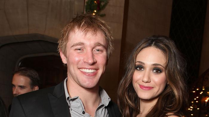 Tyler Jacob, Emmy Rossum