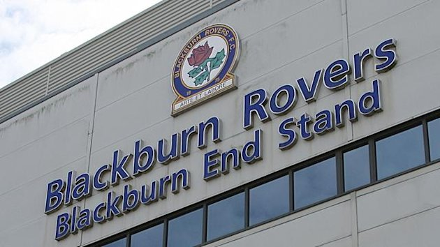 Blackburn Rovers Ewood Park