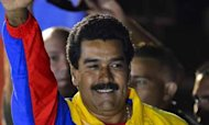Venezuela: Maduro Sleeps In Chavez's Tomb