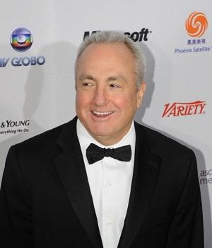 Lorne Michaels Comedy Pilot Lands at NBC