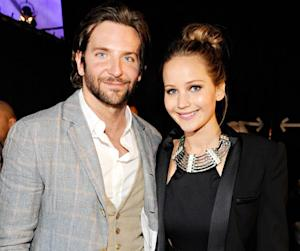 Jennifer Lawrence: I'm Setting Bradley Cooper Up on Dates With My Friends