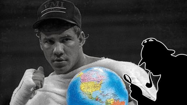 Boxing - Snips and Snipes: RIP Tommy Morrison