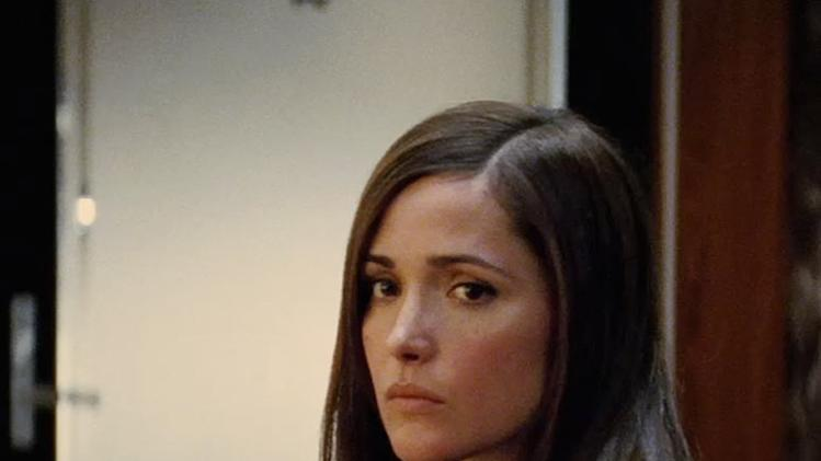 X Men Ladies Gallery 2011 Rose Byrne