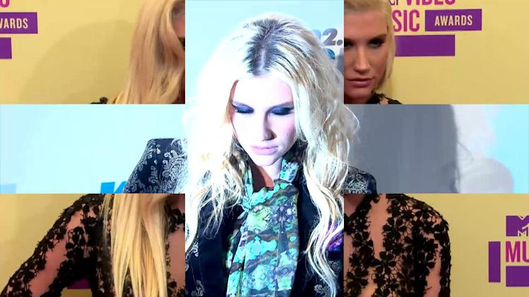 Ke$ha Drinks Own Urine on Reality TV Show
