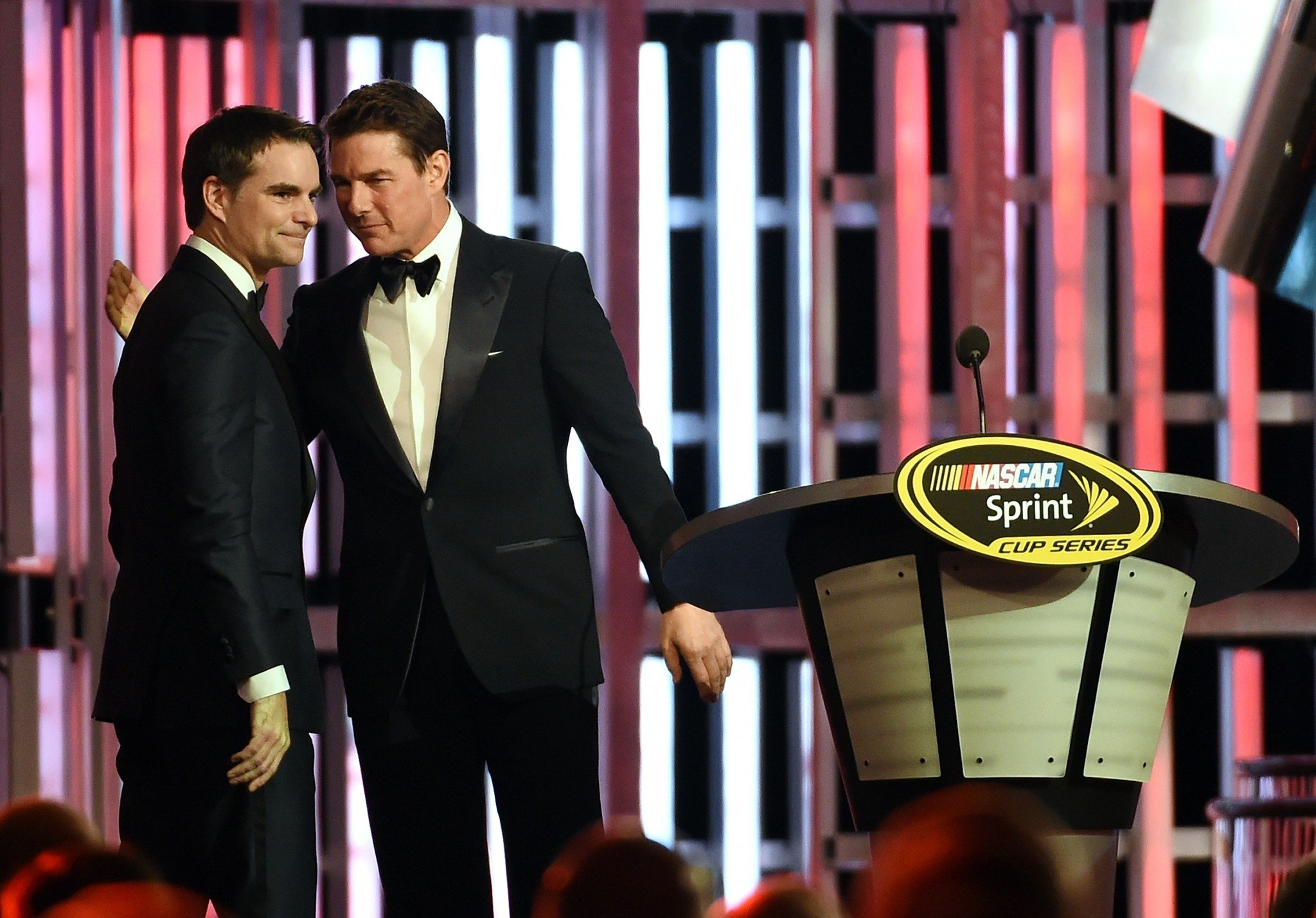 Don't get worked up about Jeff Gordon not getting an Espy (Getty Images).