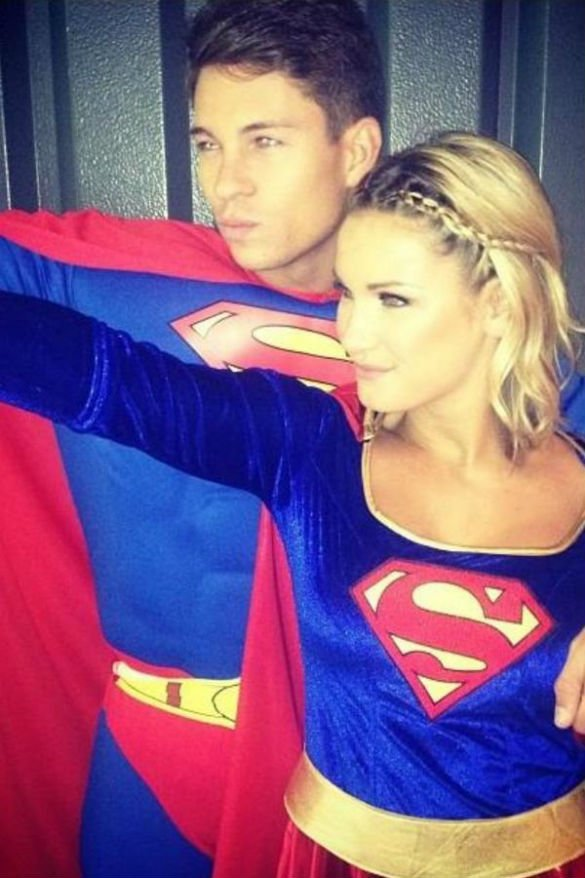 Joey Essex And Sam Faiers Have Split AGAIN, But This Time It's Definitely Over