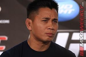 "Cung Le Wants ""Super-Mega Fights"" (video)"