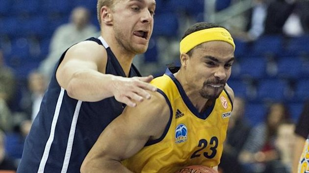 DaShaun Wood, Alba Berlin