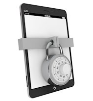 How to Be Sure You Securely Remove Data From Corporate iPads image ipad and tablet data security