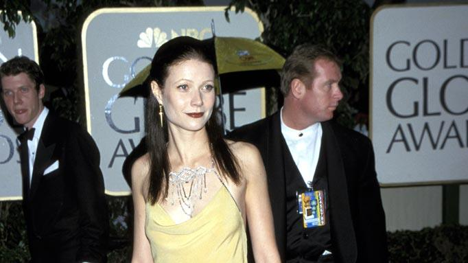 Paltrow G Golden Globes