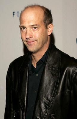Premiere: Anthony Edwards at the New York premiere of Revolution Studios' The Forgotten - 9/21/2004