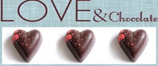 Valentines day vegan truffle recipe