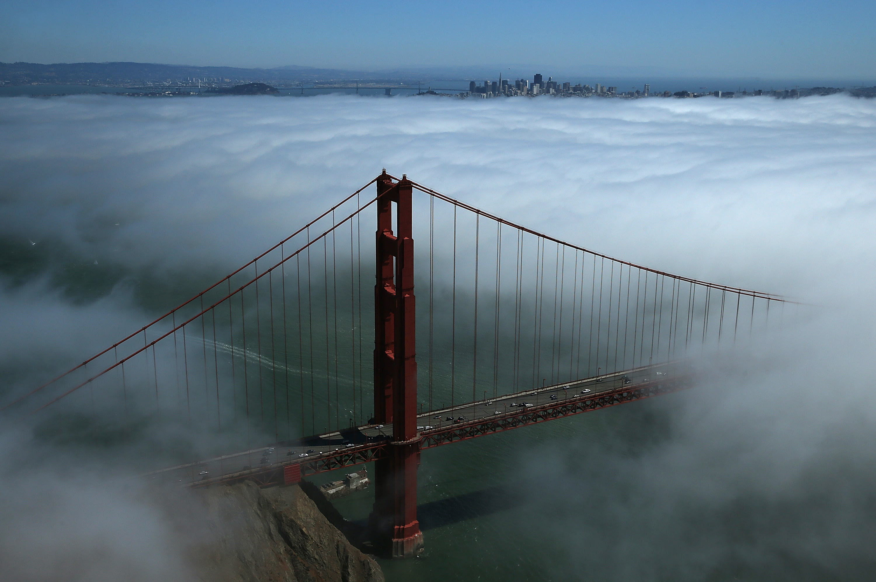 'One of the largest human experiments in history' was conducted on unsuspecting residents of San Francisco