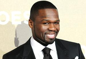 Curtis '50 Cent' Jackson | Photo Credits: Jason LaVeris/FilmMagic