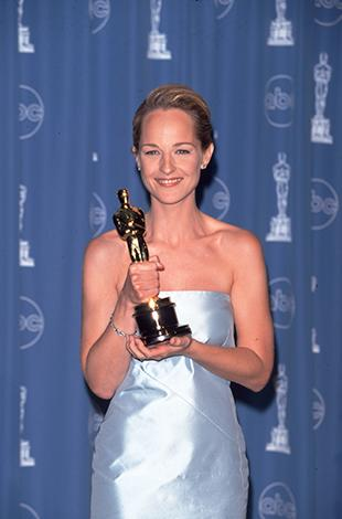 Helen Hunt, Best Actress Curse, Slideshow, Oscars