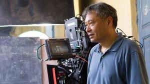 Ang Lee Honored by 3D Society