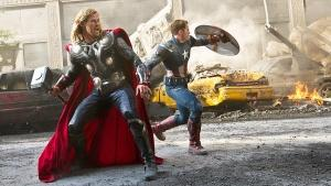Australian Box Office Tops $1.07 billion in 2012