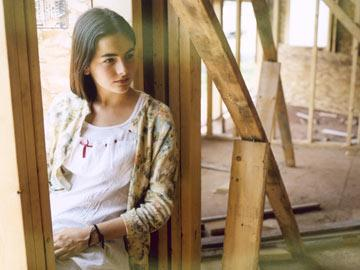 Camilla Belle in IFC Films' The Ballad of Jack and Rose
