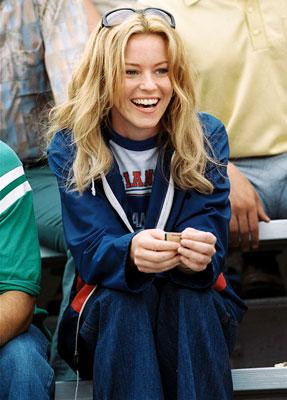 Elizabeth Banks in Walt Disney Pictures' Invincible