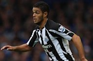 Pardew backs Ben Arfa to be a 'huge player' for Newcastle
