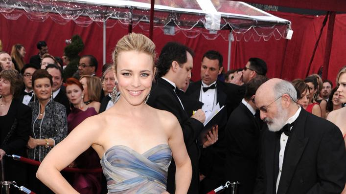 Rachel Mc Adams Oscars