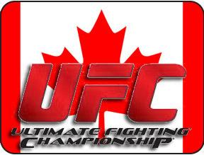 TUF Alums Myles Jury and Mike Ricci Square Off at UFC 165 in Toronto