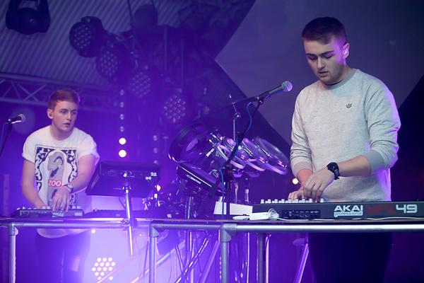 Disclosure: The New Funk Soul Brothers