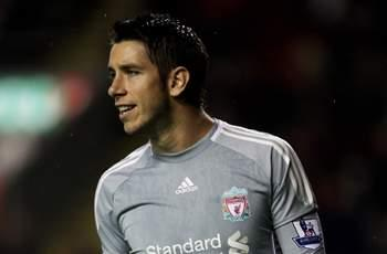 Brad Jones backs Liverpool No.1 Reina to regain form