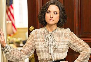 Julia Louis-Dreyfus | Photo Credits: Bill Gray/HBO