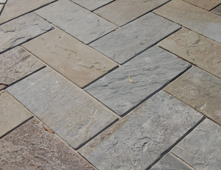 hardscaping 101 design guide for patio pavers yahoo homes
