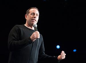 Q&A: Jerry Seinfeld on Teaming Up with Wale
