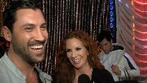 Will Melissa Gilbert & Maksim Chmerkovskiy Be The Couple To Beat On 'Dancing With The Stars'?  -- Access Hollywood