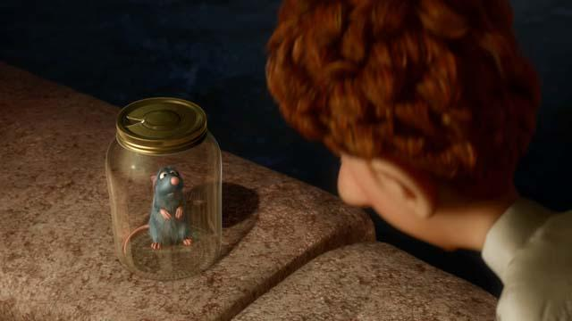 'Ratatouille' Theatrical Trailer