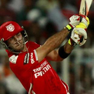 Brilliant Maxwell powers Punjab's renaissance