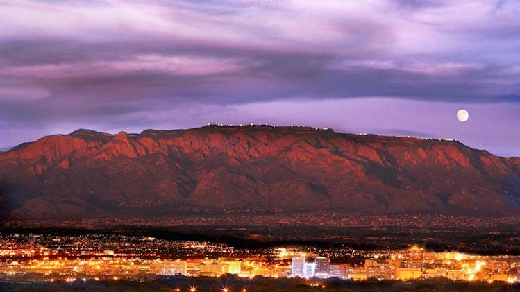 Albuquerque New Mexico Attractions