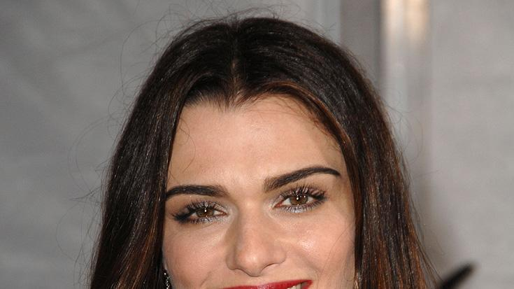 The Lovely Bones LA Premiere 2009 Rachel Weisz
