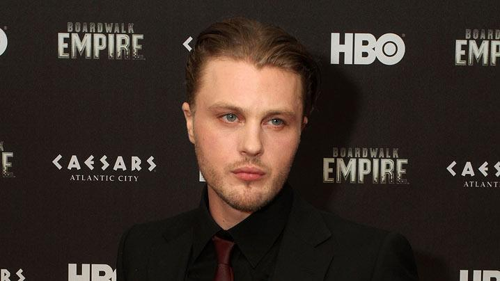 "Michael Pitt attends HBO's ""Boardwalk Empire"" Series Premiere party in AC at Caesars Atlantic City on September 16, 2010, in Atlantic City, New Jersey."