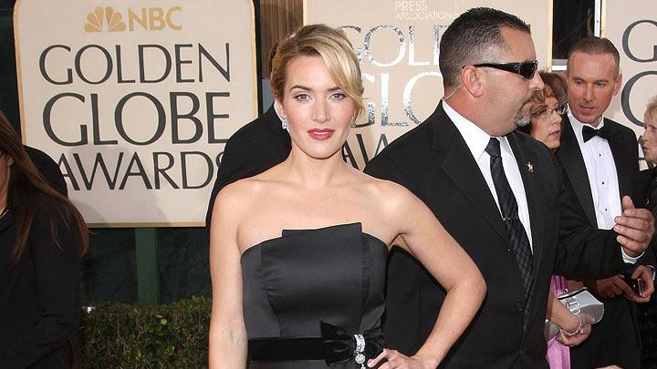 Kate Winslet Strapless GG