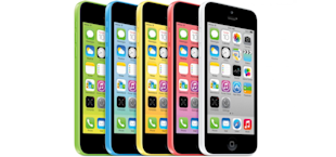 iPhone Social Media Analysis Reveals Consumers' Hunger For Innovation image New iphone 5S and 5C