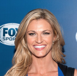 Erin Andrews Accuses Hotel of Trying to Violate Her Privacy - Again (Update)