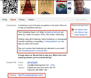 19 Tricks To Unleash The Google+ Power User Within image file 47323603