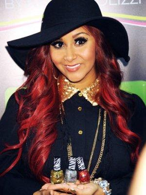 Snooki Wants to Be the Next Jessica Simpson