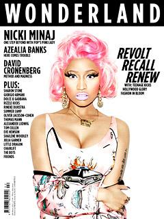 Nicki Minaj's Over-the-Top Diva Demands Revealed!