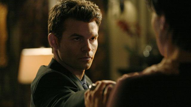 Daniel Gillies Opens The Doors To His 'Kingdom'