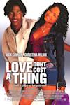 Poster of Love Don't Cost a Thing