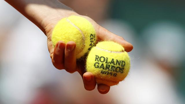 French Open - Klein falls to loss in Roland Garros qualifier