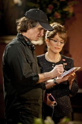 EMMYS: Jay Roach On 'Game Change'